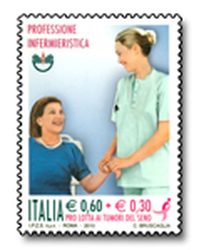 Francobollo infermieri