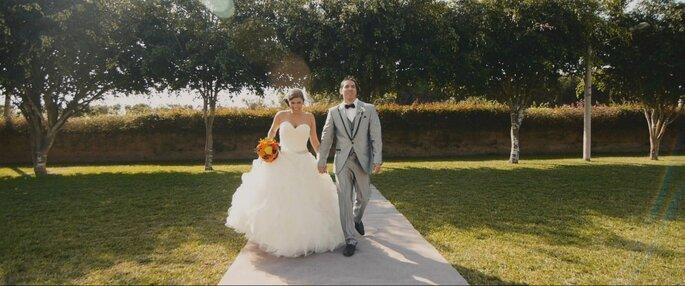 Flashdream Weddings Fotografía