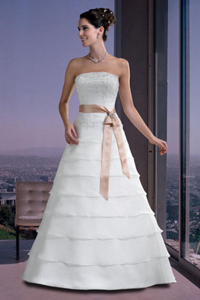 Modello Pallas athena di Venus Bridal