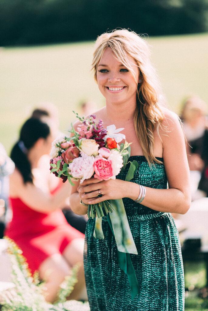Cómo decirle a tu amiga que no será dama de honor - Cambria Grace Photography