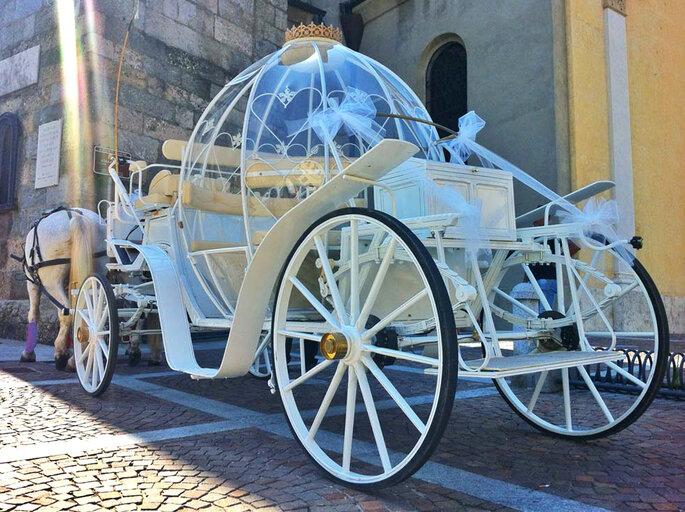 Amore per Sempre - Wedding Day