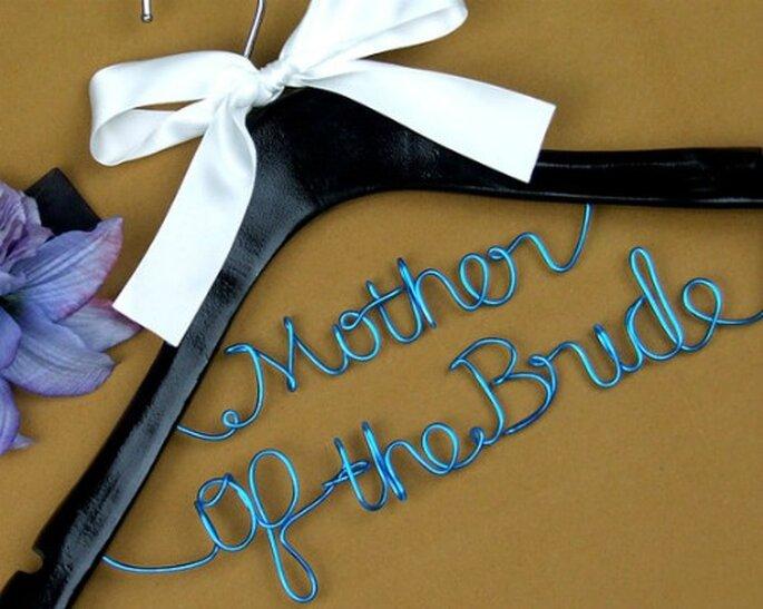 Cintre de robe de mariée - vilyfashion sur etsy.com