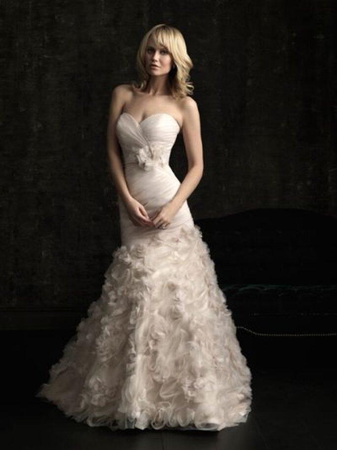Allure Bridals Brautkleidkollektion 2013 - Brautkleid 8971