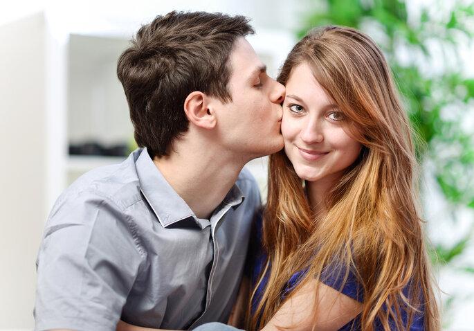 6 tips de decoración para los recién casados - Shutterstock
