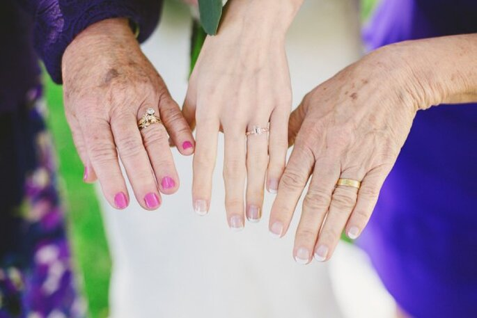25 consejos de la abuela para tu matrimonio - Closer To Love Photography