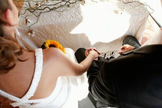 10 bonnes raisons de faire appel à un wedding planner ! - Photo : Nuno Palha