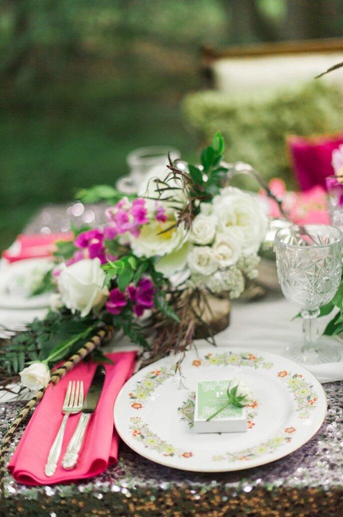 Cómo planear tu boda en 6 meses - Kelly Sweet Photography