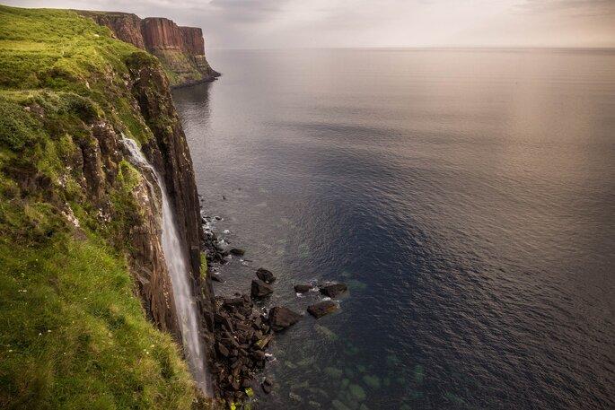 Isle of Skye. Foto: pixabay
