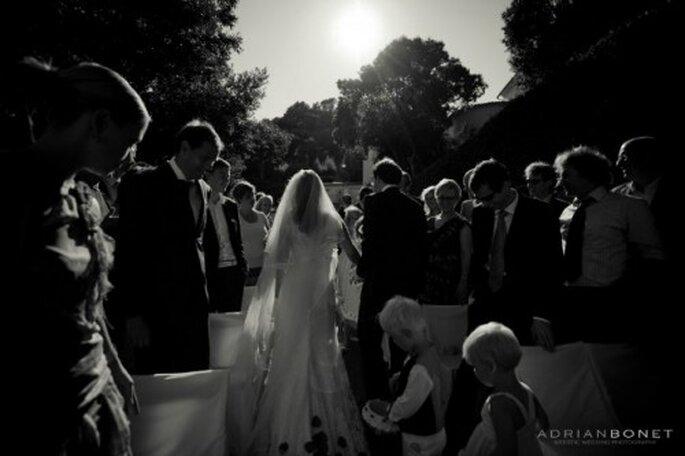 Les invités de son mariage : on les chouchoute ! - Photo : Adrian Bonet