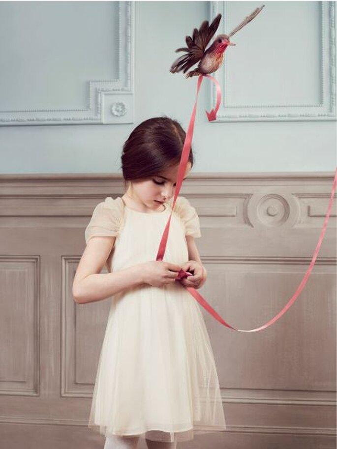 Que llega la novia - Color rosa empolvado ...