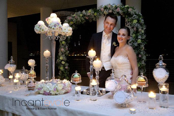 Incantevole Wedding