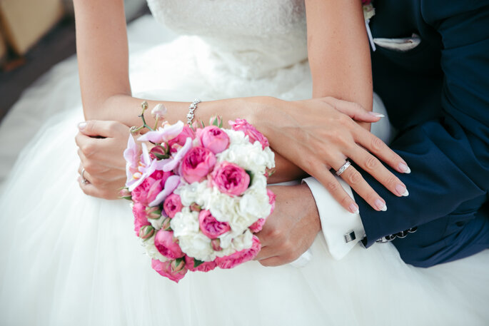 Hochzeitslicht