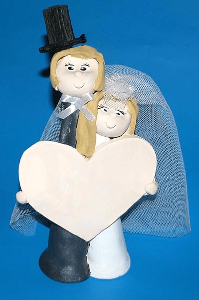 śmieszne ozdoby na wesele