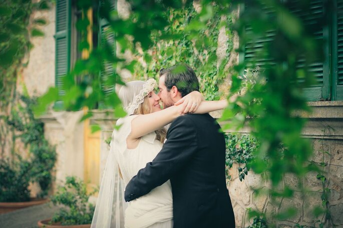 Wichtig für eine gesunde Ehe - Rücksicht nehmen! Foto: Jossep Gallardo