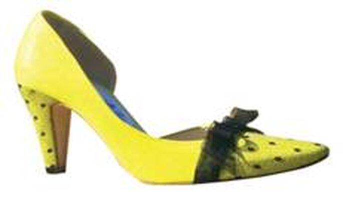 Chaussures de mariée 2011