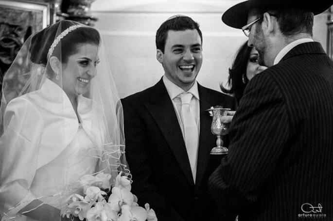 Tips para planear mejor los tiempos en tu boda y evitar el aburrimiento - Foto Arturo Ayala