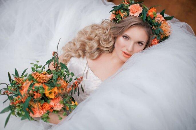 Свадебный стилист Татьяна Обухова2