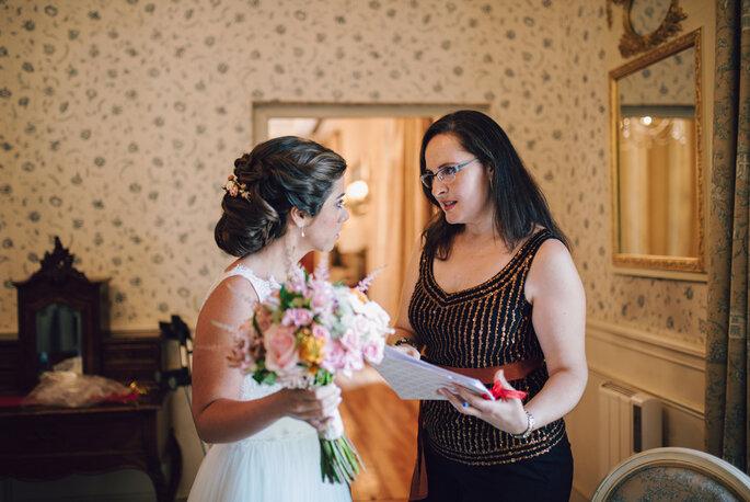 1Elite Wedding Planners. Foto DoblelenteBoda