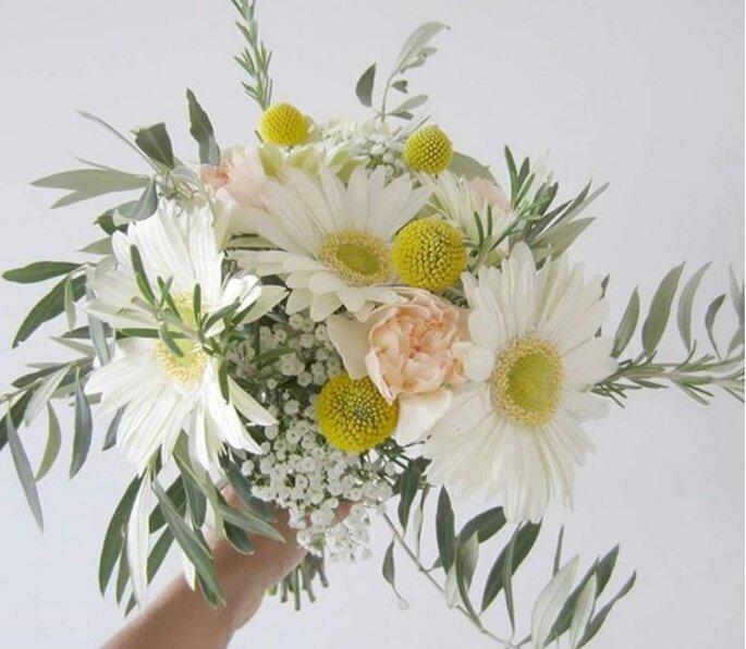 Photo : La petite boutique de fleurs