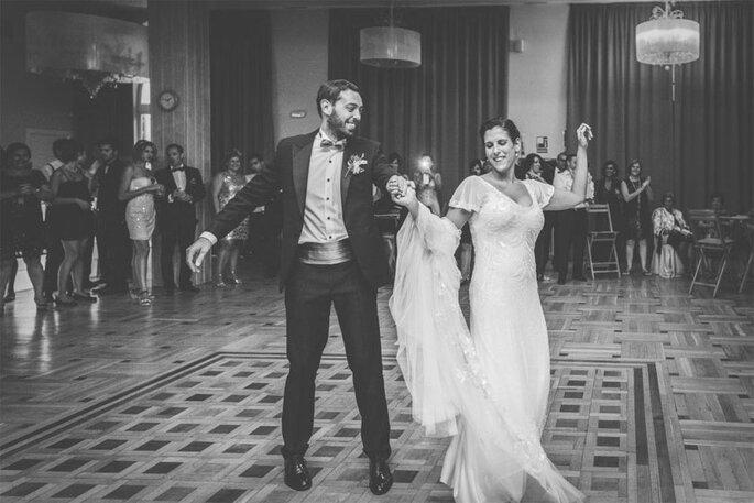 musica boda