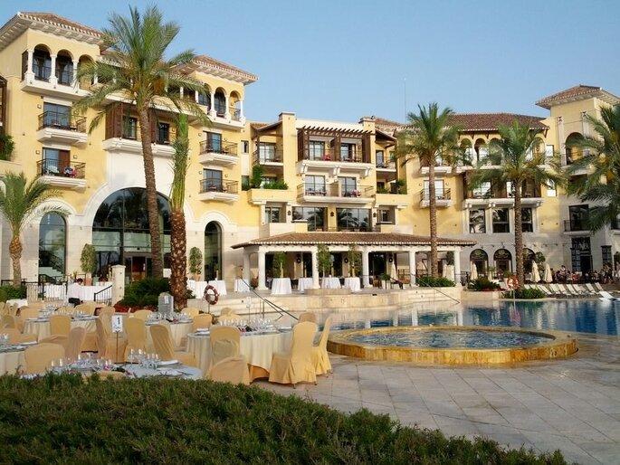 Hotel InterContinental Mar Menor