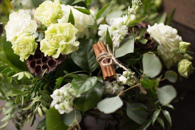 Fleur de Vaniile -мастерская флористики и декора