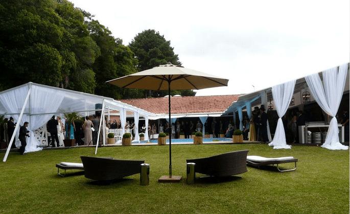 Foto: Maison Barigui