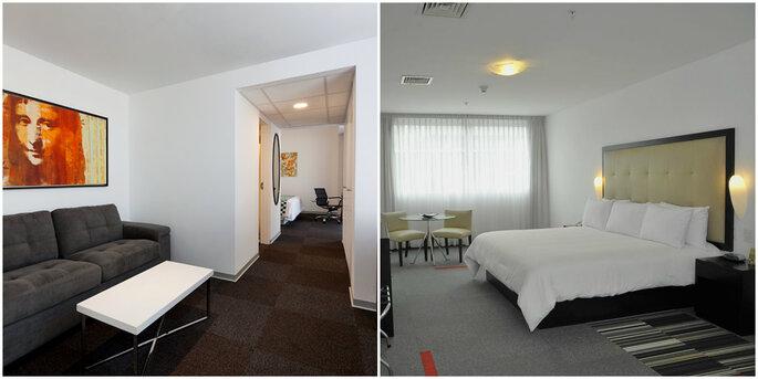 Hoteles Costa del Sol Windham