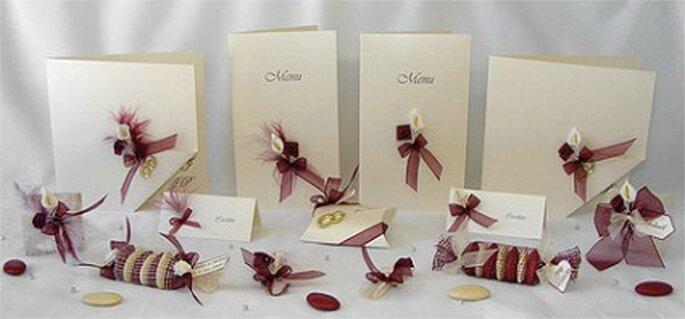 Collection Versailles - Atelierdesylphide.com