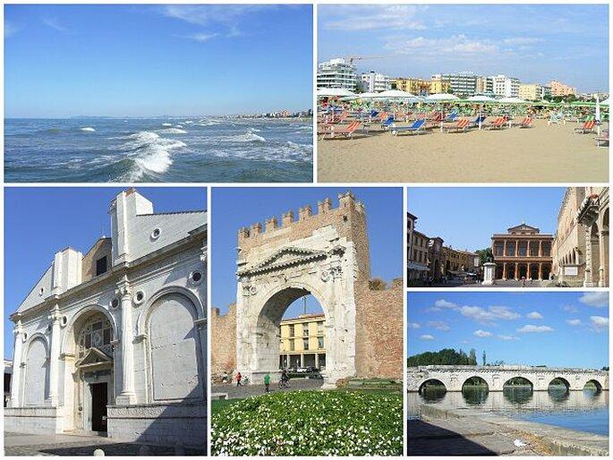 Foto via Rimini City