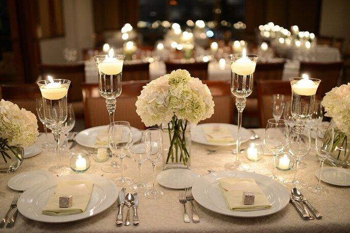 Patricia Albán Wedding & Event Planner