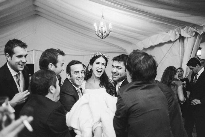 Lo mejor de tu boda