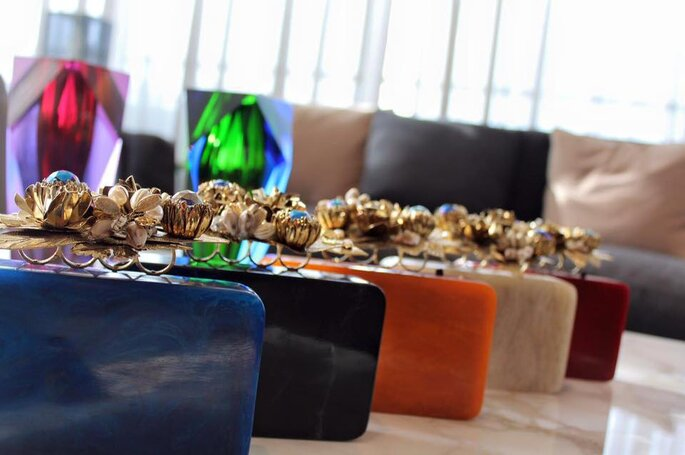 Photo: Be Chic Clutches.