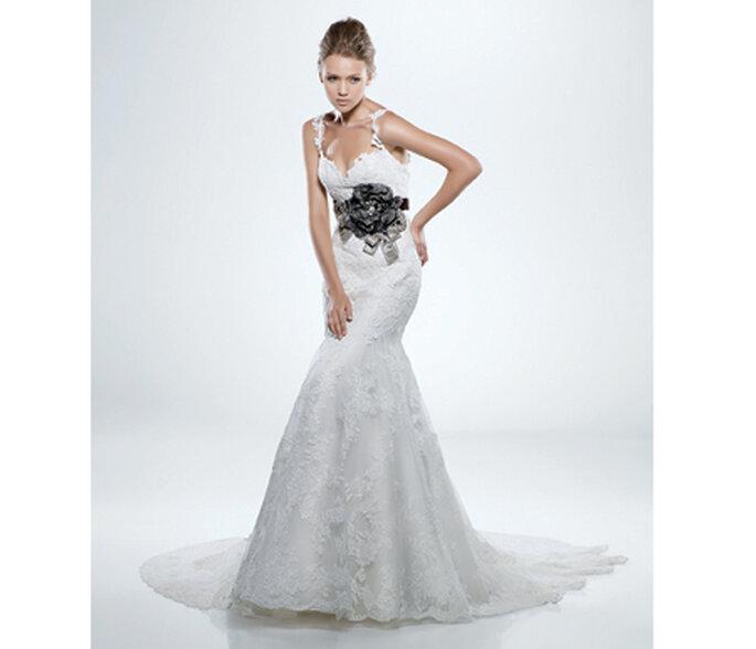 Vestido de Noiva  Enzoani - Caranguejo