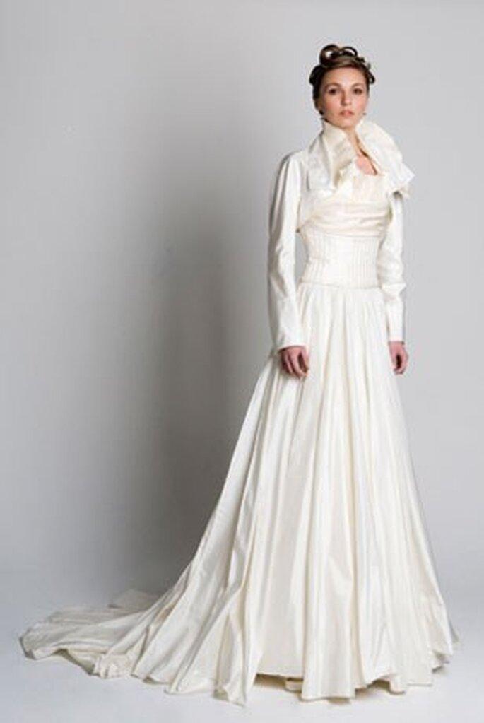 Collection robes de mariée Christophe-Alexandre Docquin