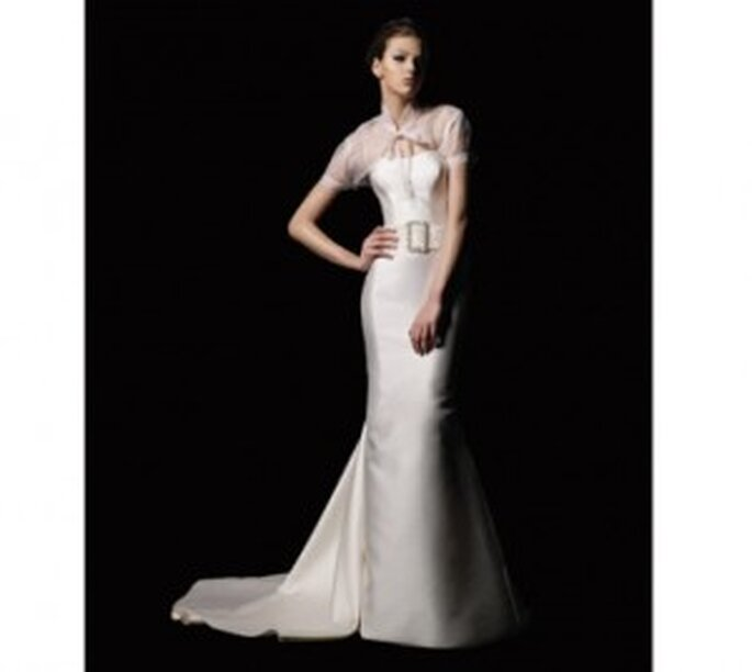 Vestido de Noiva Virgem
