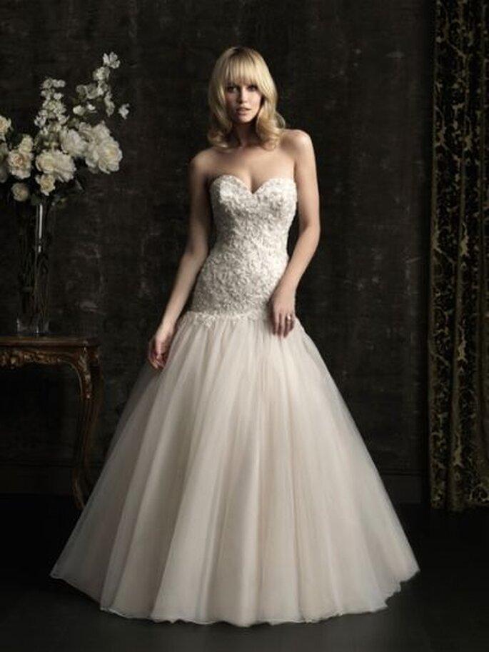 Allure Bridals Brautkleidkollektion 2013 - Brautkleid 8952
