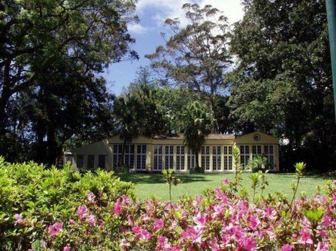 Casa Do Jardim Saber Mais Sobre Casa Do Jardim~ Casar No Jardim Botanico