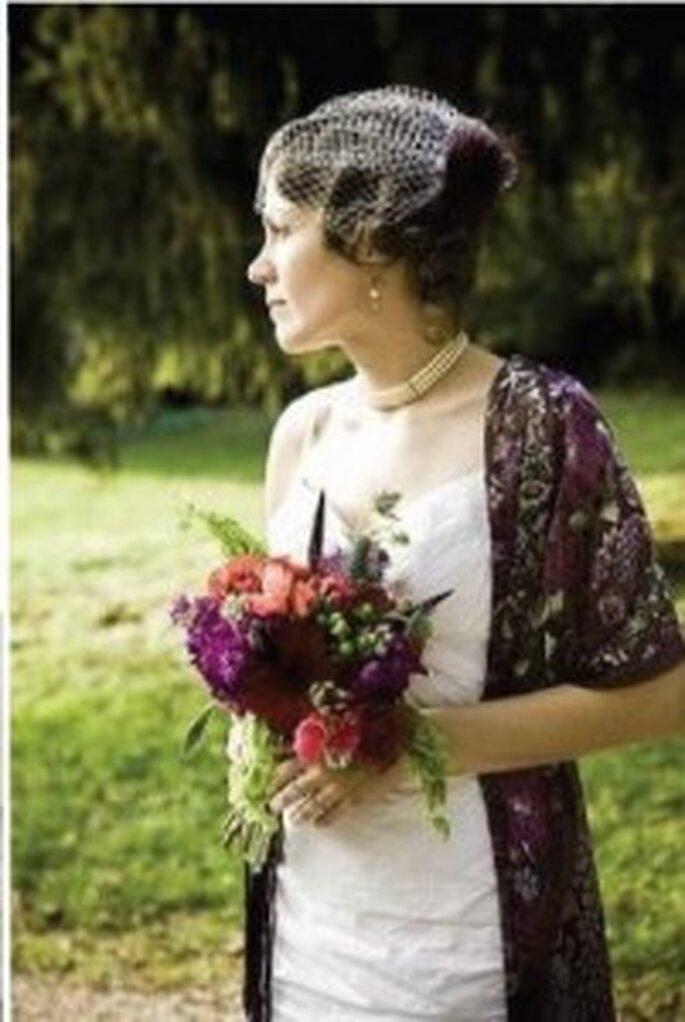 Tendências 2011: Casamentos Estilo vintage