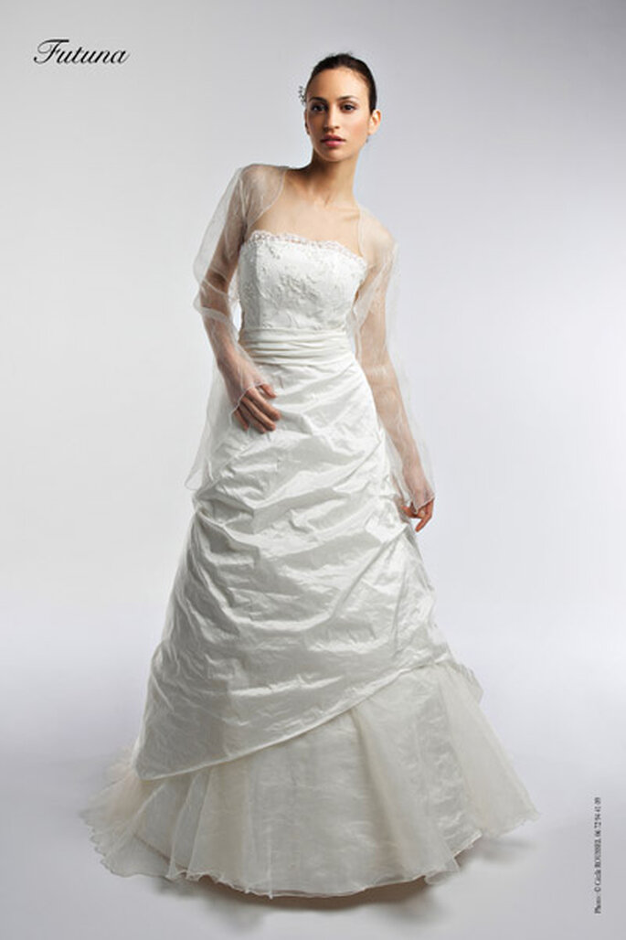 Une fille à marier - Futuna