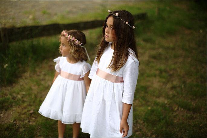 Foto: Petritas moda infantil