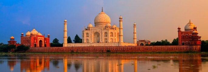 Índia com Leavingtours