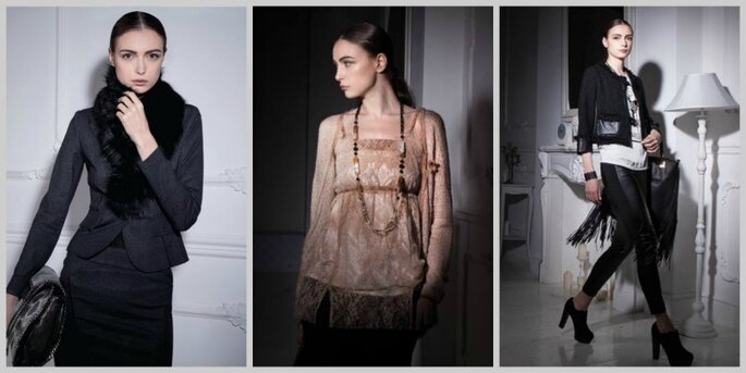 Eclipse Fashion Collection - Foto via Facebook