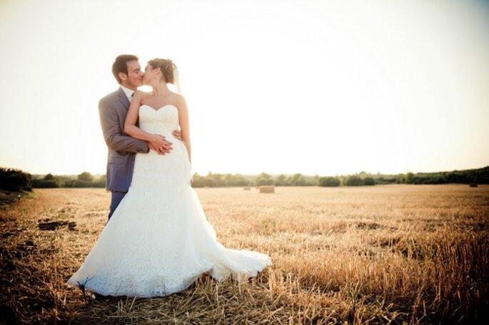 Prolonger les festivités par une séance photo post-mariage, quoi de mieux ? - Photo : Sages comme des images
