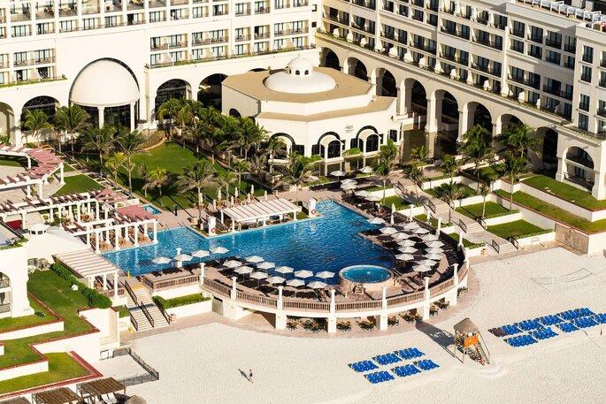Marriott CasaMagna Cancun