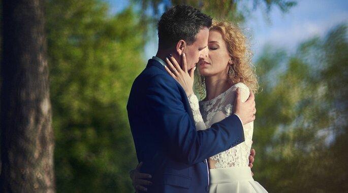 Dawid Mazur - fotografia ślubna