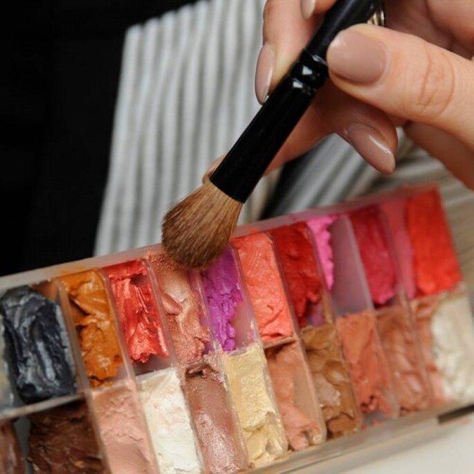 Elige un look atrevido y que acompañe tu personalidad - Foto MAC Cosmetics