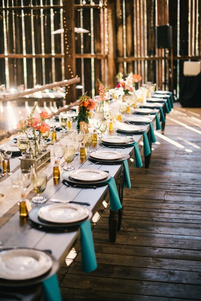 Gastos ocultos en tu boda - Foto Ken Kienow Wedding Photography
