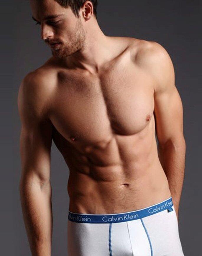 Männer Unterwäsche von Calvin Klein - Foto: enamora.de