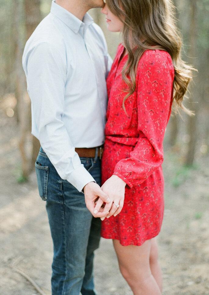 5 discusiones típicas entre parejas al organizar la boda - Christine Doneé Photography